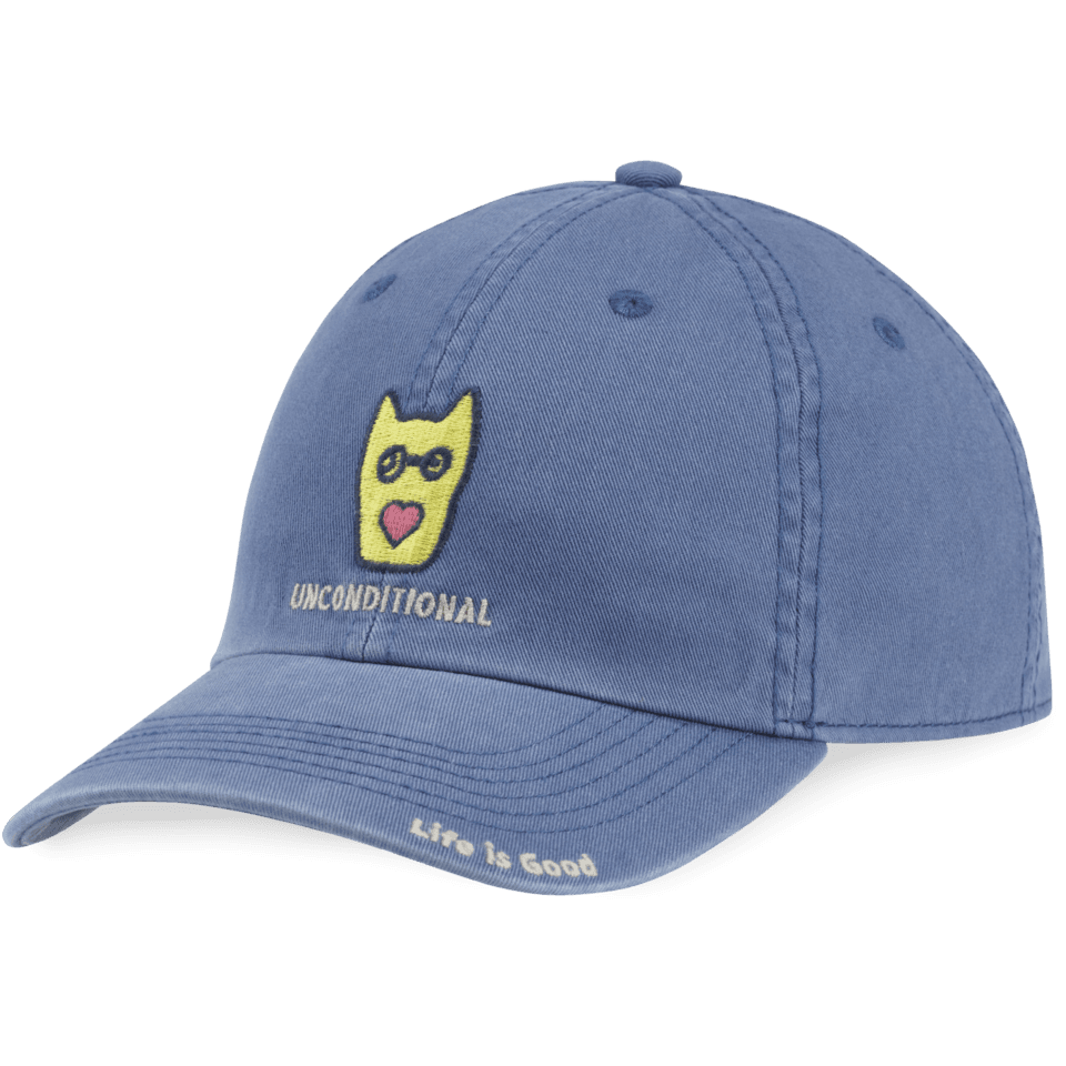 Kids Rocket Heart Chill Cap
