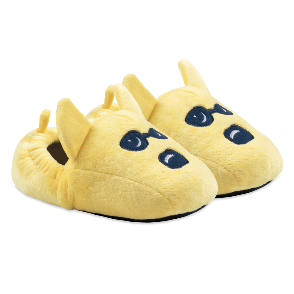 Kids Rocket Slippers
