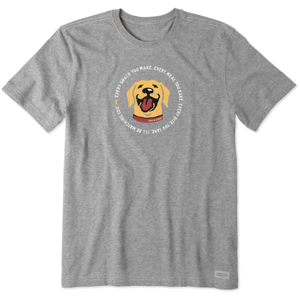 Men's Dog Watch Crusher Tee