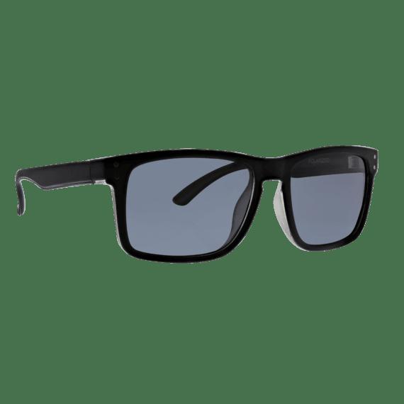 McGee Murphy: Sunglasses in Matte Black