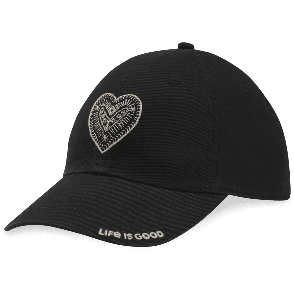 Primal Heart Chill Cap