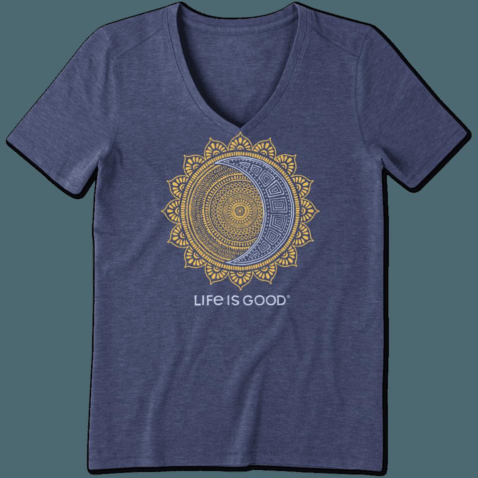 Women's Primal Celestial Cool Vee