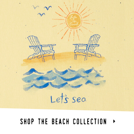 Shop the Women's Beach Collection