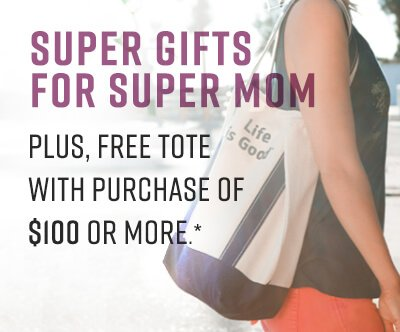 Spend $100 and get a Free Tote Bag