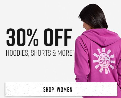 Shop Sweatshirts and Get 30% Off