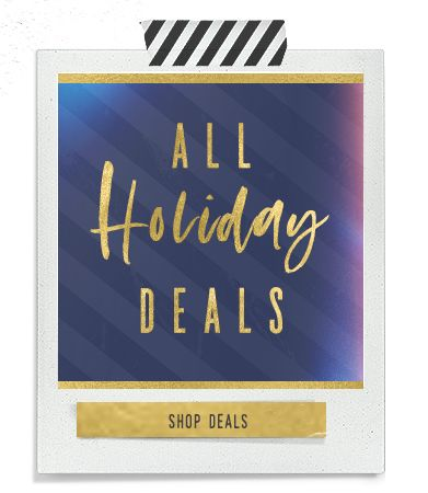 Shop All Holiday Deals