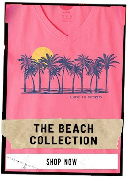 Shop Women's Beach Crusher Tees