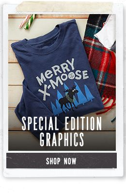 Shop Men's Holiday Tees