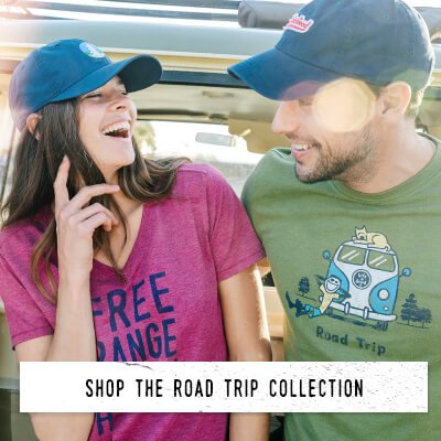 Shop Road Trip Collection