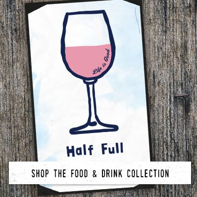Shop the Food & Beverage Collection