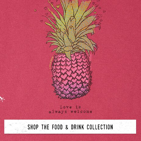 Shop the Women's Food & Beverage Collection