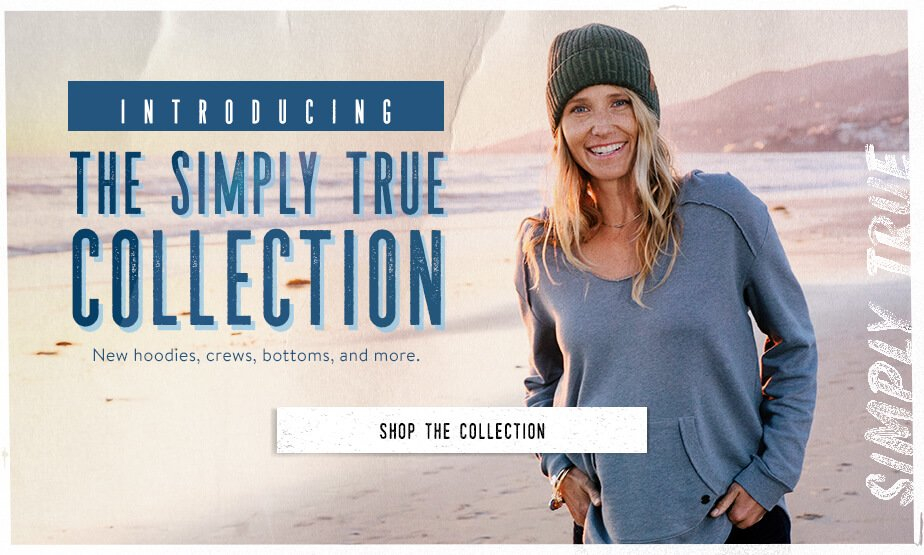 Shop the Simply True Collection