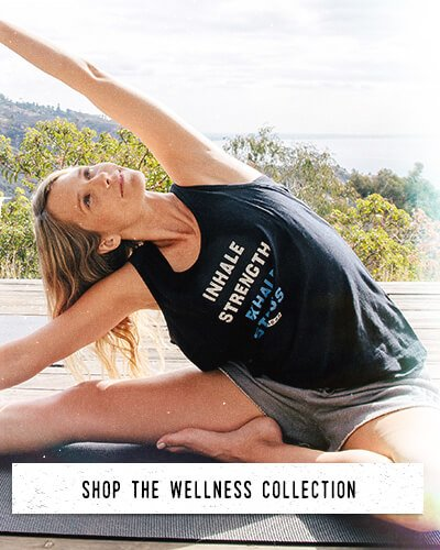 Shop the Wellness Collection