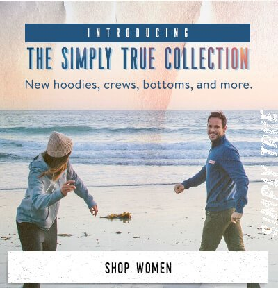 Shop the Women's Simply True Collection