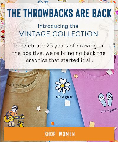 Shop Women's Vintage Tees