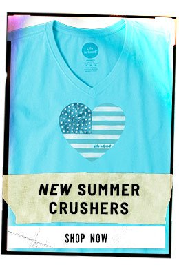 Shop Women's Crusher Tees